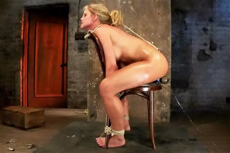 femdom small penis with bdsm slave girls