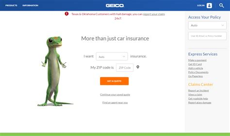 Some insurance companies give 100% of coverage away from your premises and. Public Access - 10 Best Websites For Insurance And ...