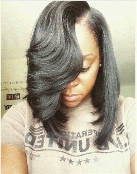 Sew In Bobs Hairstyles by Best 5 Sew In Bob Hairstyles 2016 2016 Hairstyles