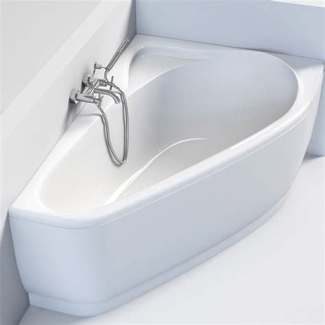 baignoire d angle baignoire d angle baignoire asym 233 trique droite 160 x