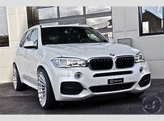 Hamann BMW X5 M50d by DS GmbH
