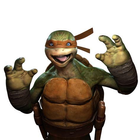 The New Teenage Mutant Ninja Turtles Look Less Ugly
