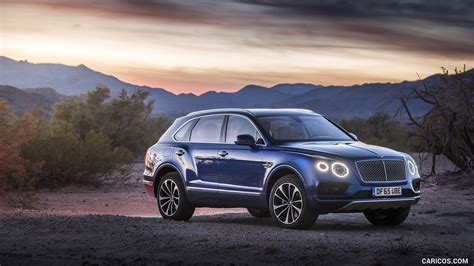 Bentley Bentayga Hd Picture by 2017 Bentley Bentayga Front Hd Wallpaper 124