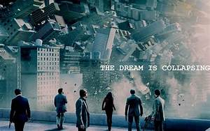 Inception - Inception (2010) Wallpaper (15204309) - Fanpop