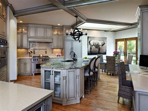 colors for a kitchen with cabinets family friendly kitchen remodel 9812