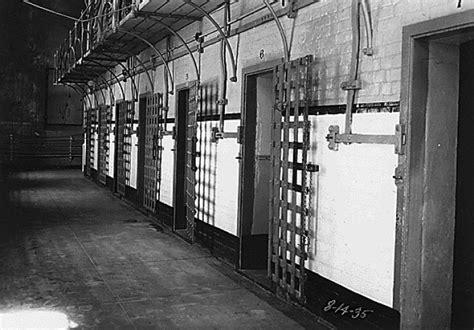 federal bureau of prisons mcneil island penitentiary detention facility densho