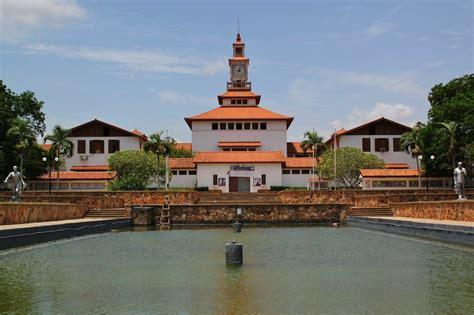 Top 10 Best Universities In Ghana (latest Ranking