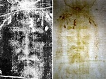 Shroud of Turin goes back on display in Italian city's ...