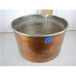 large copper tub large copper tub
