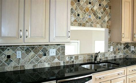 black countertop backsplash ideas backsplashcom