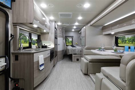 Together with new flyer, we're home to america's largest trusted team of bus and coach experts, relentlessly focused on customer care and dedicated to supporting the reliability of your fleet, the resiliency of your. New Delano Motorhome from Thor Motor Coach is Mercedes-Benz Powered