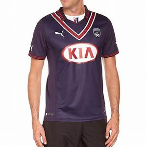 T Shirt Bordeaux Homme : fcgb bordeaux home shirt replica maillot football fcgb bordeaux h ~ Melissatoandfro.com Idées de Décoration