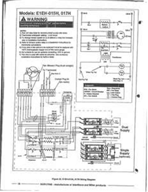 solved i need a wiring diagram for a intertherm fixya