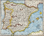 File:Iberian Peninsula antique map.jpg - Wikipedia