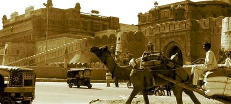 Rajasthan Tourism Tour Packages India
