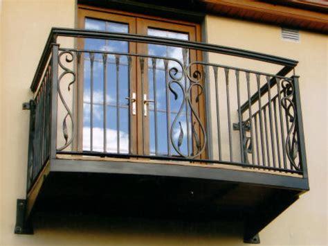 bedroom designs simple exterior balcony railings wrought