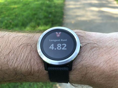 vivoactive  gps heart rate accuracy swimming