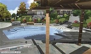 logiciel gratuit architecte jardin 3d exterieur With logiciel amenagement exterieur 3d gratuit en francais