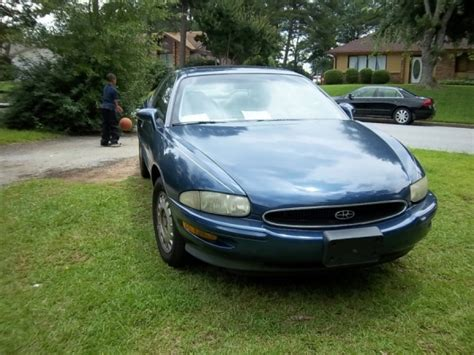 manual cars for sale 1995 buick riviera electronic throttle control 1995 buick riviera for sale in spartanburg sc salvage cars