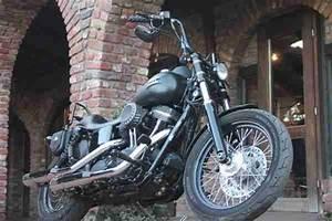 Harley Davidson Street Bob Gebraucht : harley davidson dyna street bob abs mit vielen topseller ~ Kayakingforconservation.com Haus und Dekorationen