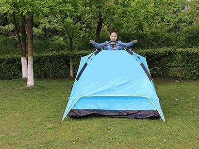 Camping Pop Tent Hammock Hiking Shelter Instant
