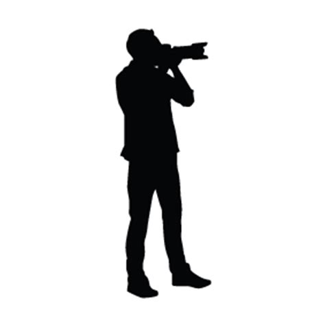 13276 photographer silhouette png photographer silhouette clipart best