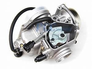 Trx300 300 Trx350 Trx400 Atc250 Klf300 Carburetor Ca32