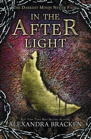 afterlight  darkest minds   alexandra