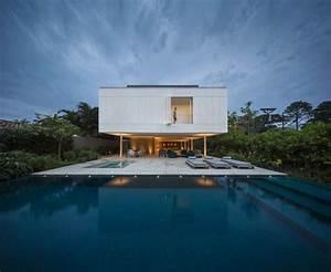 Contemporary Cabana Residences   Studio Mk27 White House