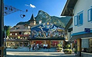 Oberammergau, Germany: Beyond the Passion Play ...