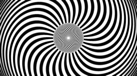 spinning wheel seriously trippy eye trick optical illusion
