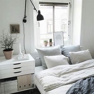 white theme bedrooms | Tumblr