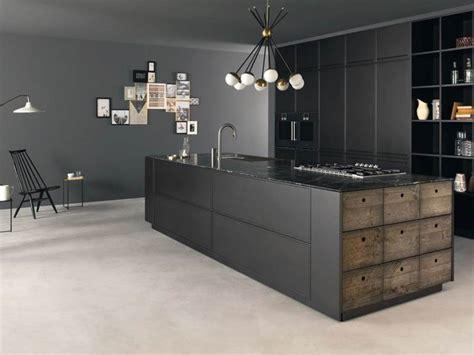 kitchen island ls matt lacquered kitchen with island