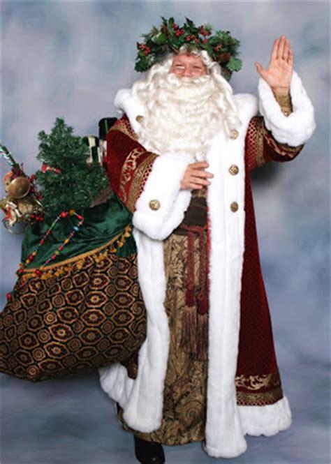 drink tea  santa claus  father christmas