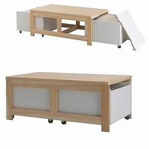 Ikea Table Basse : d coration table basse judicieuse tendances d co d co ~ Teatrodelosmanantiales.com Idées de Décoration