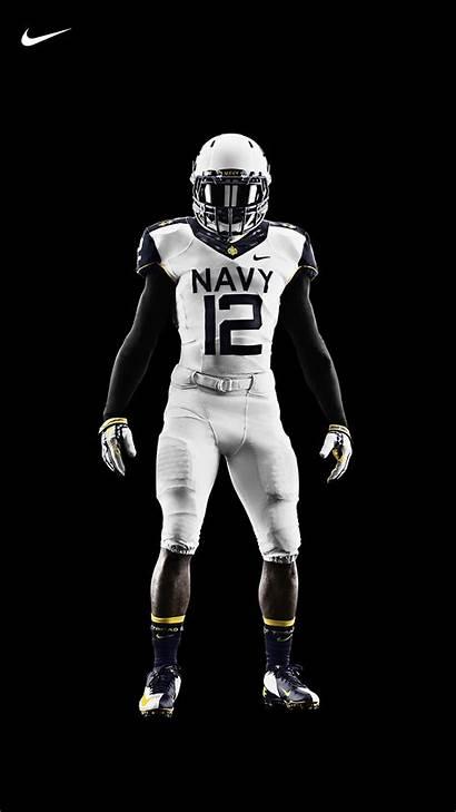 Nike Football Uniform Navy Nfl Iphone Wallpapers