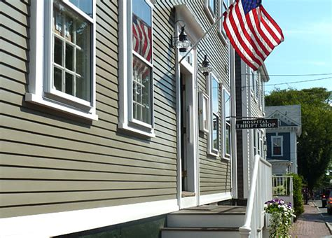 nantucket cottage hospital the hospital thrift shop yesterday s island today s