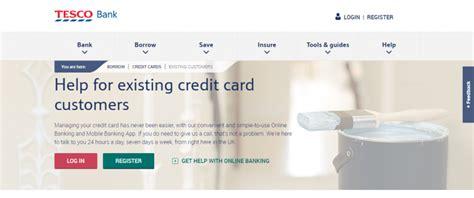Tesco clubcard credit card money transfer. www.tescobank.com - Register Tesco Credit card Online - Credit Cards Login
