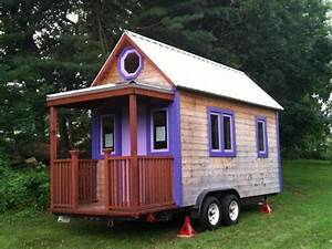 Tiny House Mobil : mobile tiny house for sale withal modshed 500x330 ~ Orissabook.com Haus und Dekorationen