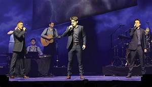 Celtic Thunder Legacy Fall 2016 tour at CN Centre in ...