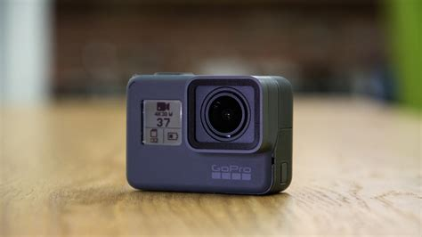 gopro hero black review excellent pricey action