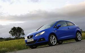 Seat Ibiza Bleu : tlcharger fond d 39 ecran seat ibiza voiture machinerie ~ Gottalentnigeria.com Avis de Voitures