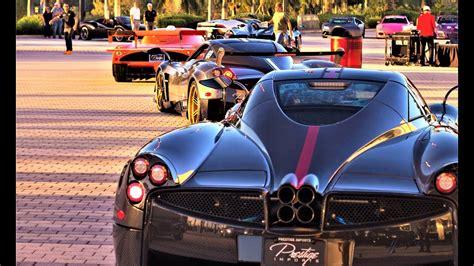 300+ World's Best Supercars Lamborghini Bugatti Ferrari
