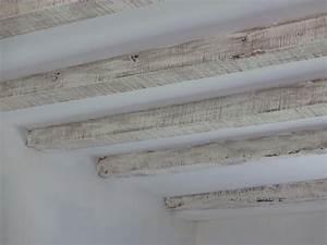 Peindre Un Plafond Avec Des Poutres MODERN AATL