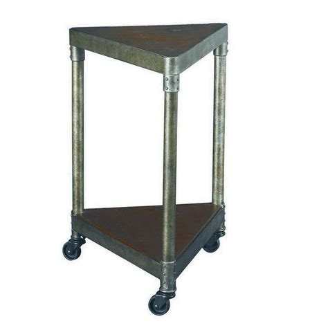 small metal table l computer desks with wheels small table with wheels
