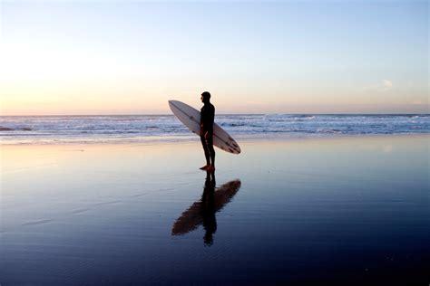 Surfer Nole Cossart Reveals Southern California's Oldest ...