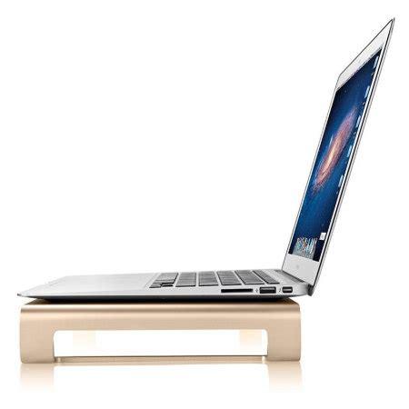 rehausseur ordinateur bureau réhausseur pour ordinateur portable desire2 view my screen
