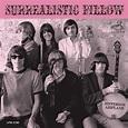 Jefferson Airplane - Surrealistic Pillow Lyrics and ...