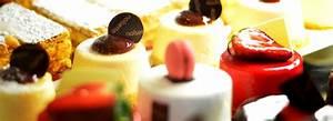 Little Petit Gateau Lyon : afl grand final party food ideas dessert noisette ~ Nature-et-papiers.com Idées de Décoration