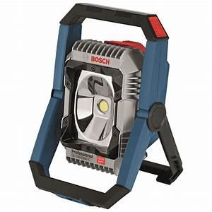 Bosch Pro 18v : bosch professional 18v gli connected floodlight bunnings ~ Carolinahurricanesstore.com Idées de Décoration